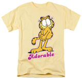 Garfield - Adorable Shirts