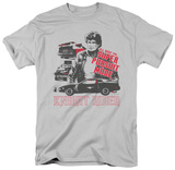 Knight Rider - Super Pursuit Mode T-shirts