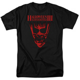 Halloween III - Title T-shirts