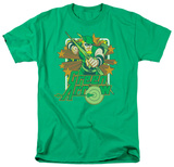 Green Arrow - Green Arrow Stars T-Shirt
