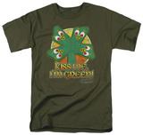 Gumby - Kiss Me T-shirts