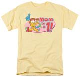 Garfield - Mom Number One T-Shirt