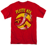 DC Comics - Plastic Man T-shirts