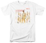 Elvis Presley - 50 Million Fans Shirt