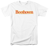 Beethoven - Logo T-shirts