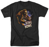 King Kong - Kong And Ann Shirt