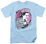 Grease - Carnival Queen T-shirts