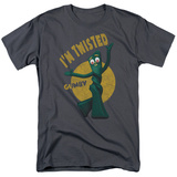 Gumby - Twisted T-shirts