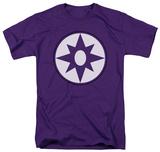 Green Lantern - Star Sapphire Logo Shirt