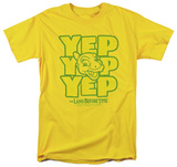 Land Before Time - Yep Yep Yep Shirts