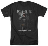 Dark Knight Rises - Catwoman Rise Shirts