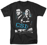 CSI - Investigate This T-Shirt