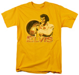 Elvis Presley - Singing Hawaii Style Shirts