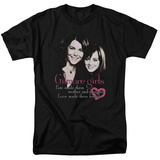 Gilmore Girls - Title T-Shirt