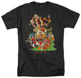 Dragon's Lair - Dirk The Dead T-shirts
