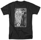 Elvira - Scared Stiff T-shirts