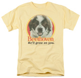 Beethoven - Big Puppy T-Shirt