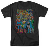 Justice League - Original Universe T-Shirt