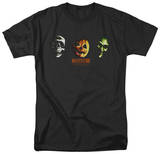 Halloween III - Three Masks T-shirts
