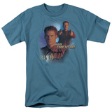 Farscape - John Crichton Shirts