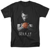 House - Use It T-Shirt