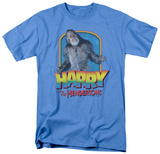 Harry & The Hendersons - Meet Harry T-shirts