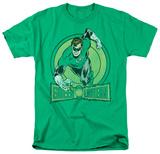 Green Lantern - Green Lantern T-shirts