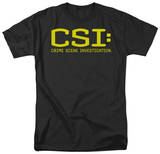 CSI - Logo Shirts