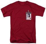 Dexter - Badge T-Shirt