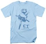 E.T. - Bike T-Shirt