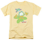 Garfield - Butterfly T-Shirt
