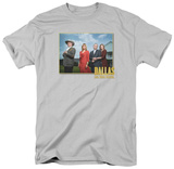Dallas - Cast Shirts