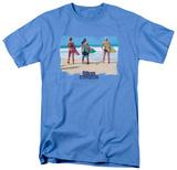 Blue Crush - Beach Vibes T-shirts