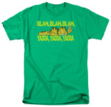 Garfield - Blah Blah Blah T-Shirt