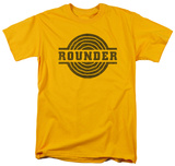 Concord Music - Rounder Distress Shirt