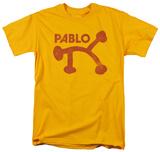 Concord Music - Pablo Distress Shirts