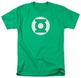 Green Lantern - Green Lantern Logo T-Shirt