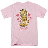 Garfield - Lovable Shirts