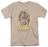 Harry & The Hendersons - Harry Head T-shirts