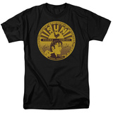 Elvis Presley - Elvis Full Sun Label T-Shirt