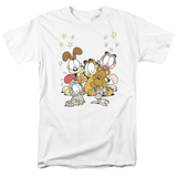 Garfield - Friends Are Best T-Shirt