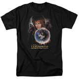 Labyrinth - I Have A Gift T-shirts