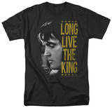 Elvis Presley - Long Live The King T-shirts
