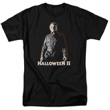 Halloween II- Michael Myers Shirts