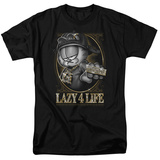 Garfield - Lazy 4 Life T-Shirt