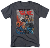 Justice League - Crime Syndicate Shirts