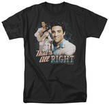 Elvis Presley - That's All Right Shirt