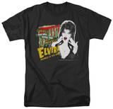 Elvira - Rattle Your Nerves Shirt