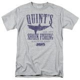 Jaws - Quints Shirt