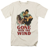 Gone With The Wind - My Hero T-Shirt